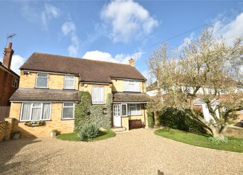 Thumbnail 4 bed detached house for sale in Harvest Hill Road, Maidenhead, Berkshire