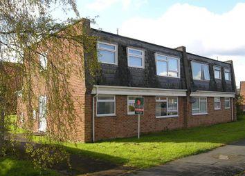 Thumbnail 2 bedroom flat for sale in Trent Road, Swindon