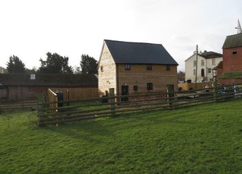 Thumbnail 3 bedroom barn conversion to rent in Kings Pyon, Hereford