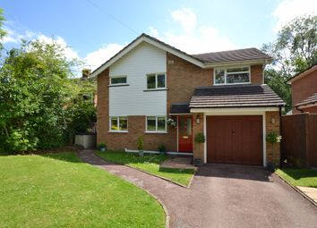 Thumbnail 4 bed detached house for sale in Windmill Wood, Amersham