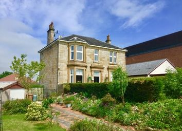 Thumbnail 4 bed flat for sale in U.P. Lane, Kilsyth