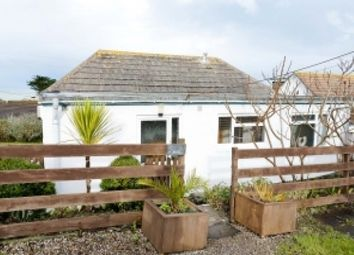Thumbnail 3 bed bungalow to rent in Dobbin Close, Trevone, Padstow