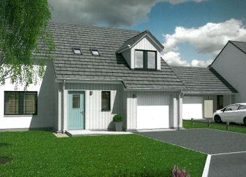 Thumbnail 3 bed detached house for sale in Craigie Avenue, Boat Of Garten