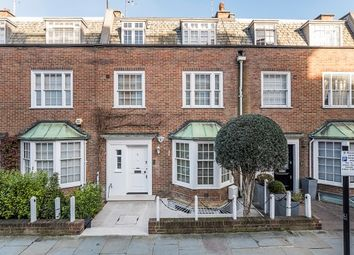 Thumbnail 4 bed property to rent in Manresa Road, Chelsea