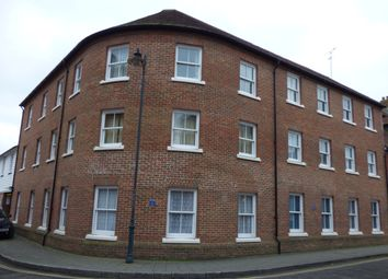 Thumbnail 2 bed flat to rent in The Spires, Station Road West, Canterbury
