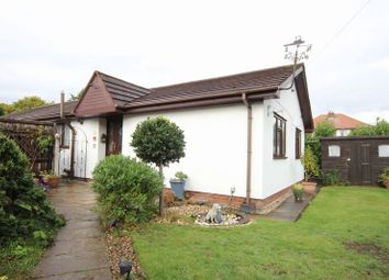 Thumbnail 3 bed detached bungalow for sale in Heath Road, Bebington, Wirral