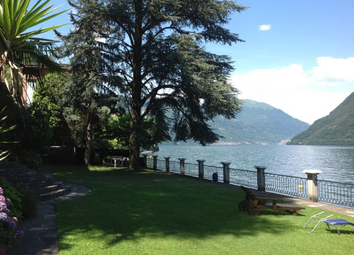 Thumbnail 4 bed villa for sale in Cernobbio, Cernobbio, Como, Lombardy, Italy