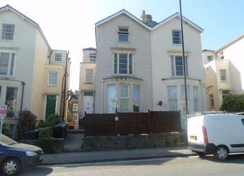 Thumbnail 1 bedroom flat to rent in Hampton Road, Redland, Bristol