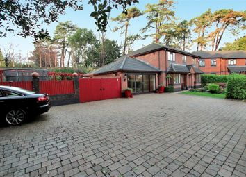 Thumbnail 4 bed detached house for sale in Courtenay Close, Old St Mellons, Cardiff