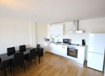 Thumbnail 2 bed flat to rent in Apartment, Metis, Scotland Street, Sheffield