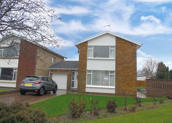 Thumbnail 3 bed detached house for sale in Cheriton Grove, Tonteg, Pontypridd