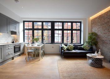 Thumbnail 1 bedroom flat to rent in Great Titchfield Street, Fitzrovia