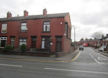 Thumbnail 3 bed end terrace house to rent in Manchester Road, Leigh, Greater Manchester