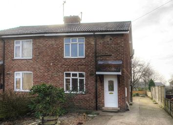 Thumbnail 3 bed semi-detached house to rent in Birch Avenue, Brigg