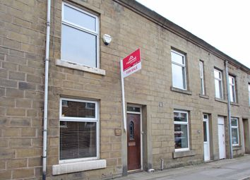 Thumbnail 4 bed terraced house for sale in Newchurch Road, Stacksteads