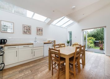 Thumbnail 5 bedroom terraced house for sale in Upper Brockley Road, London