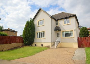 4 bed detached house for sale in Roman Court, Duntocher, Clydebank G81