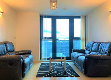 2 bed flat to rent in Tempus Tower, 9 Mirabel Street, Manchester M3