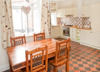 4 bed shared accommodation to rent in Yarborough Road, Lincoln LN1
