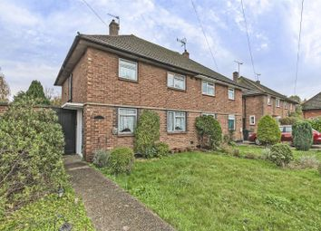 Thumbnail 3 bed semi-detached house for sale in Pound Crescent, Fetcham, Leatherhead