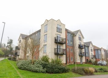 Thumbnail 2 bed flat for sale in Buttermere Court, Grayrigg Road, Maidenbower. Crawley, West Sussex
