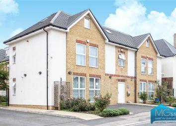Brittany Court, 16A Plantagenet Road, Barnet, Hertfordshire EN5. 2 bed flat