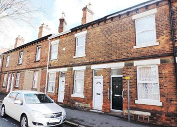 Thumbnail 3 bedroom terraced house for sale in Vernon Road, Nottingham