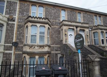 Thumbnail 1 bed flat for sale in Brighton Road, Weston-Super-Mare