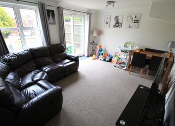 Thumbnail 3 bed property to rent in Laxton Close, Luton