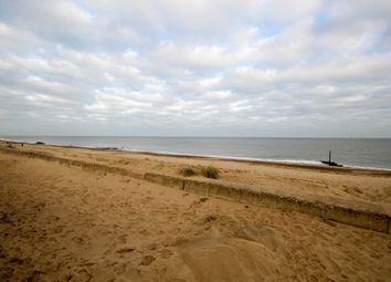Thumbnail 3 bed detached house for sale in Coastguard Road, Caister-On-Sea, Great Yarmouth