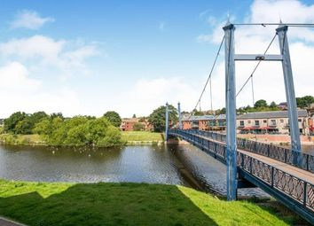 2 bed flat for sale in St Thomas, Exeter, Devon EX2