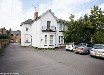 Thumbnail 1 bed flat to rent in Cookham Road, Maidenhead, Berkshire