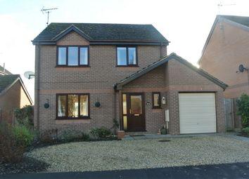 Thumbnail 4 bed detached house for sale in Longmeadows, Morton, Bourne, Lincolnshire