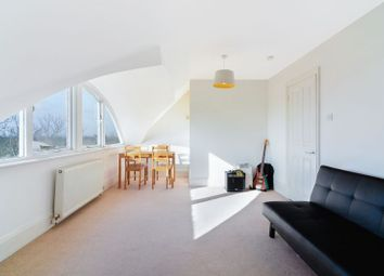Thumbnail 2 bed flat to rent in Streatham Common North, Streatham, London