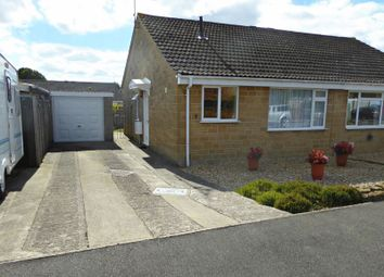 Thumbnail 2 bed bungalow for sale in Chestnut Road, Martock