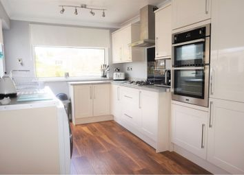 Thumbnail 3 bedroom semi-detached house for sale in Beverley Close, Ravenhill
