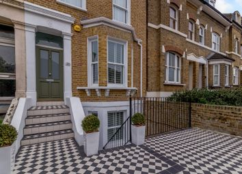 Thumbnail 4 bed terraced house for sale in Wisteria Road, Lewisham, London