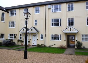 Thumbnail 2 bedroom town house for sale in Courtyard Mews, Ware
