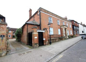 Thumbnail Industrial for sale in 61 High Street, Odiham