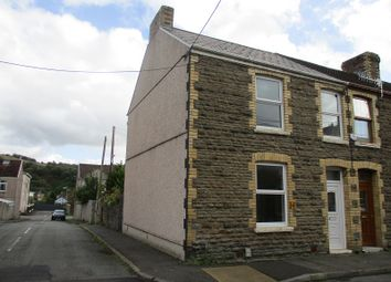 Thumbnail 3 bed end terrace house to rent in Meadow Street, Cwmavon, Port Talbot, Neath Port Talbot.