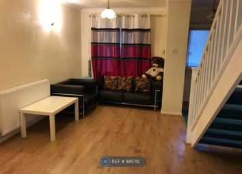Armstrong Close, Dagenham RM8. 2 bed terraced house