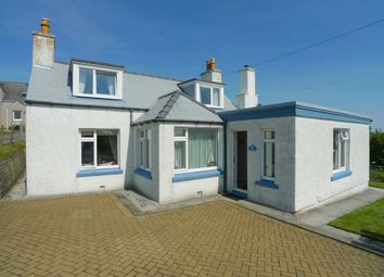Thumbnail 3 bed detached house for sale in 23B Lionel, Ness, Isle Of Lewis