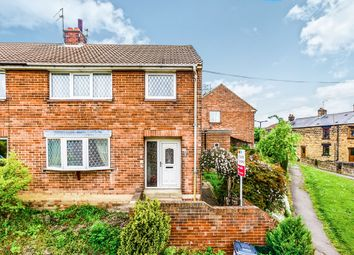 Thumbnail 3 bed semi-detached house for sale in Stainborough Road, Dodworth, Barnsley