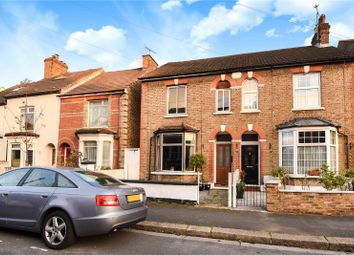 Thumbnail 3 bed semi-detached house for sale in Denmark Street, Watford, Hertfordshire