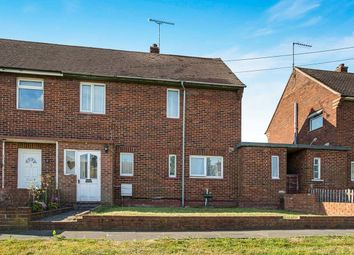 Thumbnail 3 bed semi-detached house for sale in Nightingale Grove, Dartford