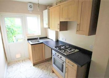 Thumbnail 2 bedroom end terrace house to rent in Milton Road, Swanscombe, Kent