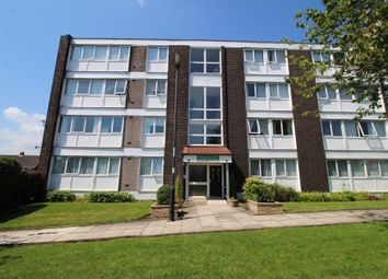 Thumbnail 1 bed flat to rent in Woodlands Court, Throckley, Newcastle Upon Tyne