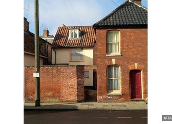Thumbnail 1 bedroom flat to rent in Broad Street, Harleston