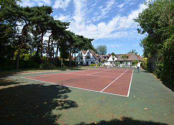 Parkstone Avenue, Emerson Park, Hornchurch, Essex RM11. 6 bed detached house