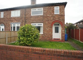 3 bed semi-detached house for sale in St. Augustines Avenue, Latchford, Warrington WA4